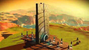 Lektrosplat Portal