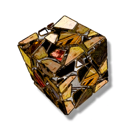 Electric Cube