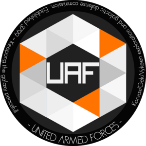 United Armed Forces
