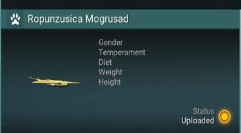 Ropunzusica Mogrusad