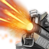 Scatter Blaster Capacity Tau