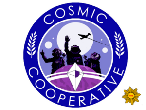 Cosmic Cooperative