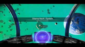 Oitama-Nach I