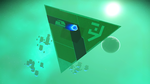 Efeili - GenBra Portal Landing Pad