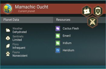 Mamachic Oucht