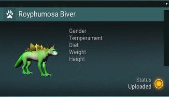 Royphumosa Biver