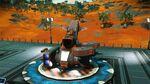 Karaou Pathfinder IX