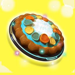 Fungal Tart