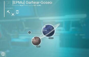 (EPMu) Oarhear-Goseos