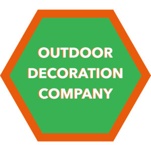 Outdoor Decoration Company