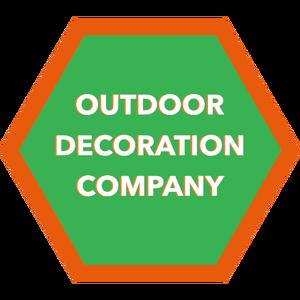 Outdoor Decoration Company