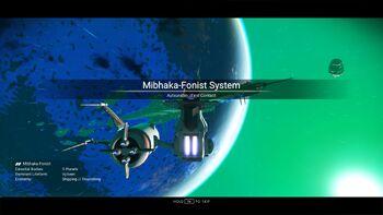 Mibhaka-Fonist