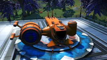 Midor's Visionary Pathfinder (A29)