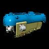 Beam Amplifier