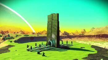 Alachyokh Portal