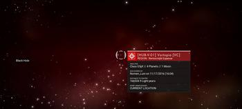 HUB-V-01 Vortopia