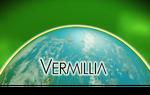 Vermillia