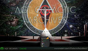 AGT Galactic Archive