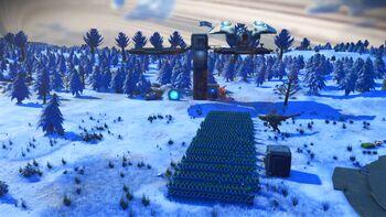 HUB11 E3 GWK Agronomy Frostwort Farm
