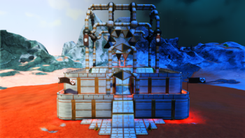 Duality Temple