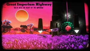 Great Imperium Highway