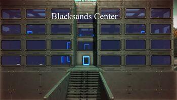 Blacksands Center