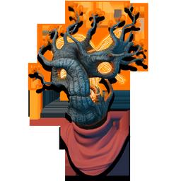 Iteration Helios Visage