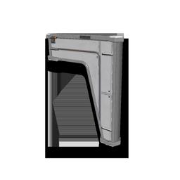 Metal Half Arch