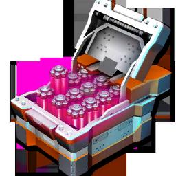 Nanotube Crate