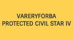 VF Civil Star IV