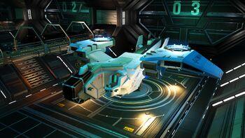 New Hub Order - Awajim-Smine X Outpost