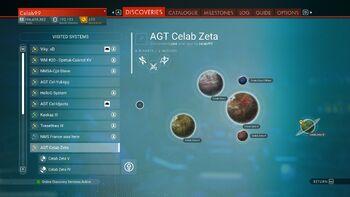 AGT Celab Zeta