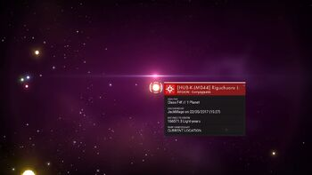 HUB-K-JM044 Riguchuoru (se theta)