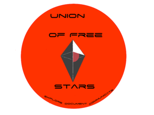 The Union of Free Stars