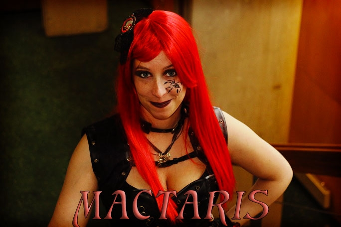 Mactaris