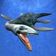 FA-Pilosaure
