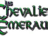 Les Chevaliers d'Émeraude (personnages)