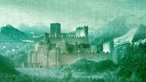 Château d'Émeraude