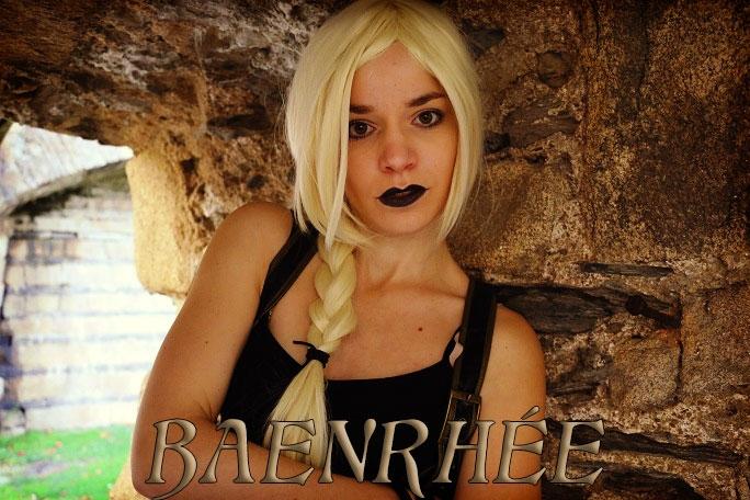Baenrhée