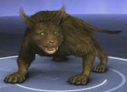 Beast of Bladenboro CGI