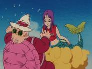 Mermaid-DragonBall