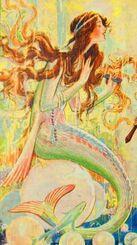 Mermaid-TheSeaFairies