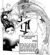 Mermaid-Rosario+Vampire