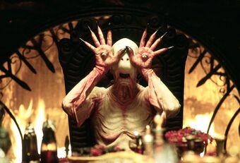 Pale Man | Non-alien Creatures Wiki | Fandom