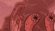 SS Mongolian Death Worm