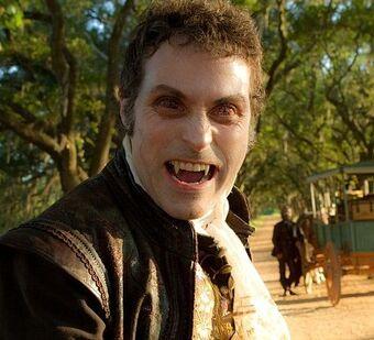 Adam Abraham Lincoln Vampire Hunter Non Alien Creatures Wiki Fandom