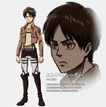 Eren Jaeger Concept.png