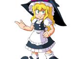 Rock Marisa