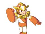 Justice Man