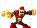 Circuit Man (Rock Force)